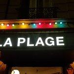 Foto di La Plage