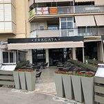 Photo of Fragata
