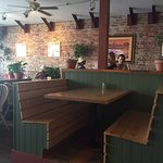 Foto de Nature's Grill and Juice Bar