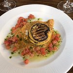Raphael Restaurant Foto