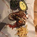 ภาพถ่ายของ Burger & Lobster - Gaysorn Plaza