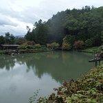 ภาพถ่ายของ Hida Minzoka Mura Folk Village (Hida no Sato)