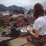 ภาพถ่ายของ หมู่บ้านชาวเขาเผ่าม้งดอยปุย