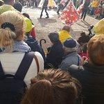 Bilde fra Mercato di Campagna Amica del Circo Massimo