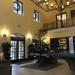 Large, grand and inviting at Kendall-Jackson Wine Estate and Gardens