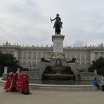 Photo of Plaza de Oriente