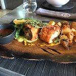 Foto de Tempera Streetfood & Bar