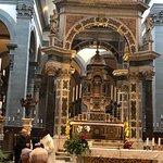 Foto de Basilica di Santo Spirito