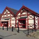 Saltburn Pier Foto