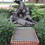 Billede af National Civil War Museum