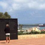 HMAS Sydney II Memorial Foto