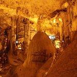 Foto van Grotte di Nettuno Alghero