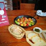 Don Quijote Restaurant Foto