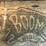 Photo of Boom Burgers Lithuania