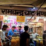 Foto van Ram Chandar Chat Bhandar