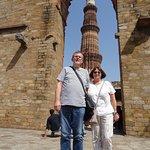Delhi, Qutub Minar