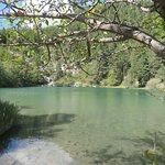 Lac Apollinaire