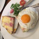 Foto de Cafe Csiga