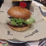 Foto de Roadhouse Grill