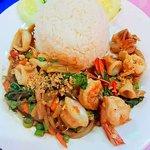 Фотография Sea Khao Seafood Restaurant