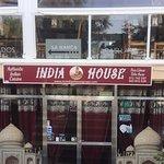 Bild från India House