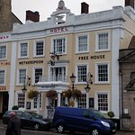 Wetherspoons The Swan Hotel