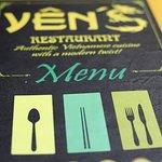 Bild från Yen's Restaurant
