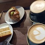 Arro Coffee -The Temple of Coffee BAYSWATER