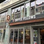 Foto de Coffee Fellows