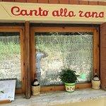 Canto alla Ranaの写真