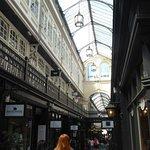 Bilde fra Royal Arcade