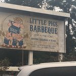 Foto de Little Pigs Barbecue