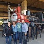 Photo of el ferroviario