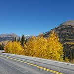 Photo of Million Dollar Highway