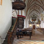 Sct. Hans Church Foto