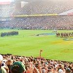 Foto de Loftus Versfeld Stadium