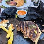 Photo de La Cocina de San Anton
