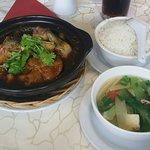Saigon Restaurantの写真