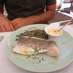 poisson du jour
