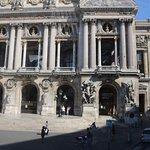 Billede af I Louvre Paris