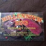 Photo de Millenium Bug