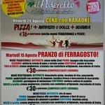 Photo of Trattoria Il Poderetto