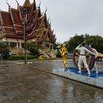 Wat Plai Laemの写真