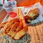 Foto van The Burger Company
