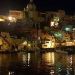 The Port of Corricellaの写真