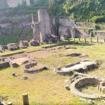 Teatro Romano (Roman Theater & Baths) Foto