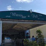 Photo of Waves Bar & Deli