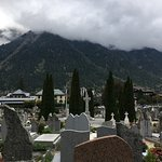 Фотография Chamonix Cemetery