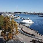 Φωτογραφία: Docklands