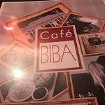 Foto de Cafe Biba